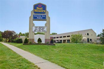 BEST WESTERN Country Inn - North