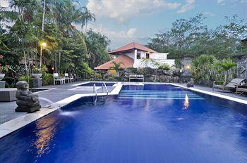 Photo of Taman Harum Cottages Ubud