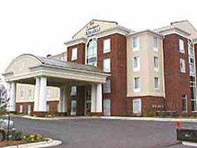 Holiday Inn Express Hotel & Suites Starkville, MS