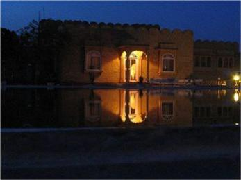 Photo of Himmatgarh Palace Jaisalmer
