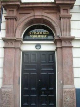 Photo of Trafalgar Warehouse Apartments Liverpool