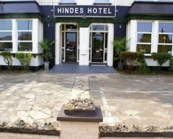 Photo of The Hindes Hotel Harrow