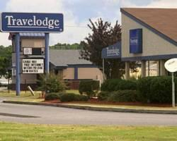 ‪Greenville Travelodge‬