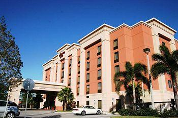 Hampton Inn Melbourne-Viera's Image
