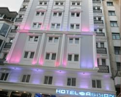 Grand Aiyan Hotel