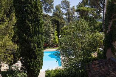 Photo of Hotel Le Pigonnet Aix-en-Provence