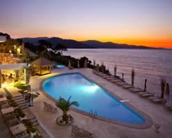 Shamana Spa&Hotel Bodrum