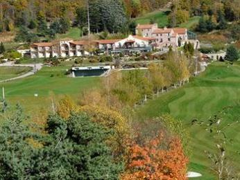 Falgos Golf Resort & Spa