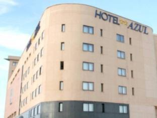 Photo of Hotel Marina Azul Villarreal