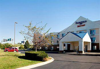 ‪Fairfield Inn Louisville North‬