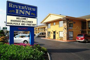 Photo of River View Inn Sevierville