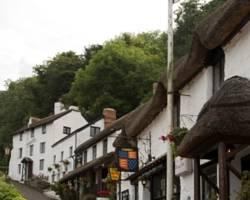 Photo of The Rising Sun Hotel Lynmouth