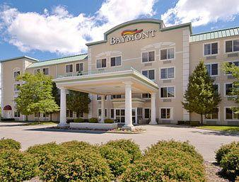 Photo of Baymont Inn Grand Rapids N/Walker