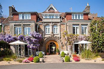 Photo of Longueville Manor Hotel St.Saviour