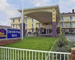‪BEST WESTERN PLUS Country Park Hotel‬