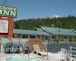 A-1 Choice Inn