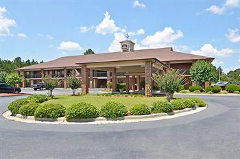Photo of Best Western Bradford Inn Swainsboro