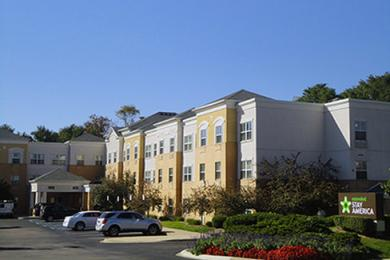 ‪Extended Stay America - Detroit - Novi - Orchard Hill Place‬