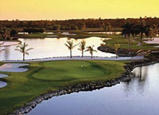 Photo of GreenLinks Golf Villas at Lely Resort Naples