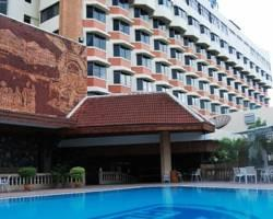 ChiangMai Phucome Hotel