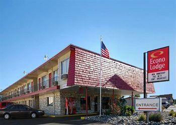 Econo Lodge Lewiston