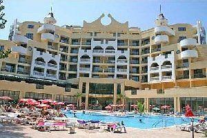 Photo of Imperial Hotel Sunny Beach