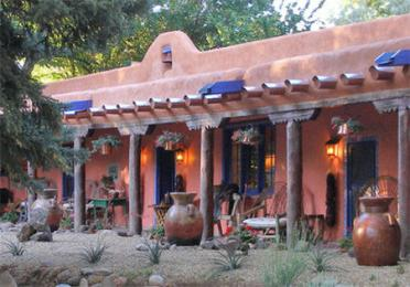 Photo of Adobe and Pines B&B Ranchos De Taos