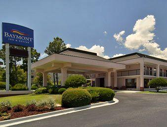Photo of Baymont Inn & Suites Mobile