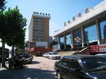 Guangdong Dasha Hotel