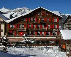 Photo of Residence & Bernerhof Hotels Wengen