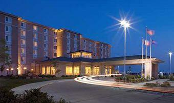 Hilton Garden Inn Des Moines/Urbandale