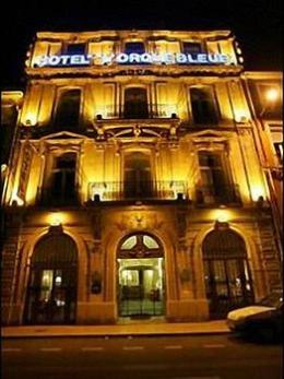 Photo of Hotel L'Orque Bleue Sete