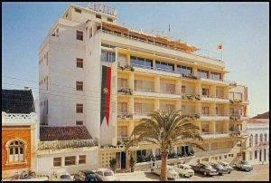 Photo of Hotel Da Nazare