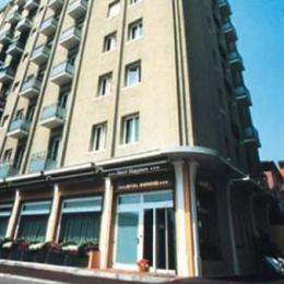 Photo of BEST WESTERN Hotel Maggiore Bologna