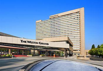 ‪The Westin Grand Munchen‬