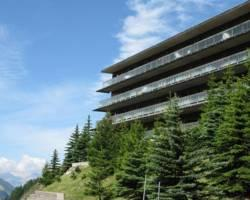 Sestriere Residence Palace 1 & 2