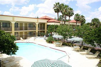 BEST WESTERN Orlando East Inn & Suites