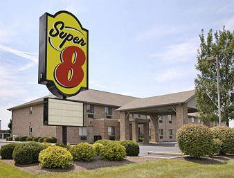 Super 8 Motel Noblesville/ Indianapolis