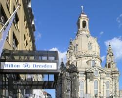 Photo of Hilton Dresden Hotel