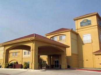 La Quinta Inn & Suites Kerrville