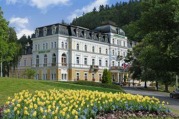 Photo of Spa Hotel Centralni Lazne Marianske Lazne