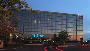 Photo of Hilton Kansas City Airport