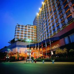 Photo of New World Saigon Hotel Ho Chi Minh City
