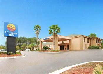 Comfort Inn Yulee