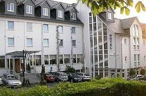 City Partner Hotel Wetzlarer Hof