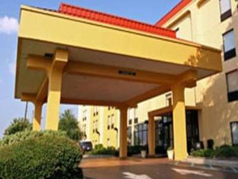 La Quinta Inn & Suites Charleston Riverview Hotel