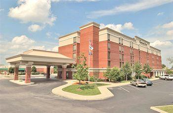 Hampton Inn Indianapolis-North-Carmel