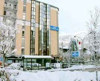 Holiday Inn Aosta