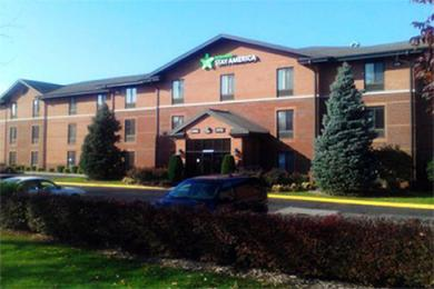 ‪Extended Stay America - South Bend - Mishawaka - South‬