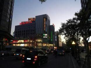 Photo of Motel 168 Zhengzhou Erqi Square